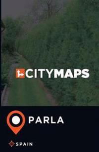 City Maps Parla Spain