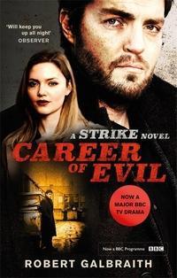 Career of evil - cormoran strike book 3