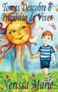 Tomas Descobre o Propósito de Viver (historia infantil, livros infantis, livros de crianças, livros para bebês, livros paradidáticos, livro infantil ilustrado, livrinho infantil, livros infantis)