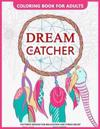 Dream Catcher Coloring Books for Adults