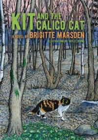 Kit and the Calico Cat