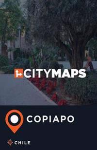 City Maps Copiapo Chile