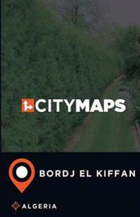 City Maps Bordj El Kiffan Algeria