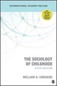 Sociology of Childhood
