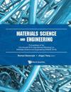 Materials Science And Engineering - Proceedings Of The 2nd Annual International Workshop (Iwmse 2016)