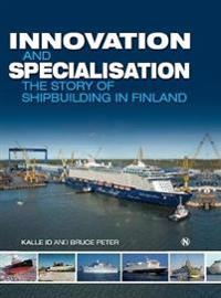 INNOVATIONSPECIALISATION
