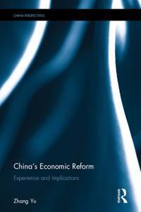 China's Economic Reform