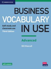 Business Vocabulary in Use - Advanced