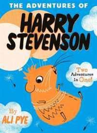THE ADVENTURES OF HARRY STEVPA