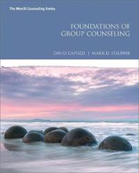 Foundations of Group Counseling
