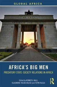 Africa's Big Men
