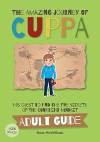 Amazing journey of cuppa - adult guide