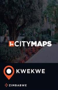 City Maps Kwekwe Zimbabwe