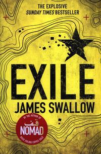Exile - the explosive sunday times bestselling thriller from the author of