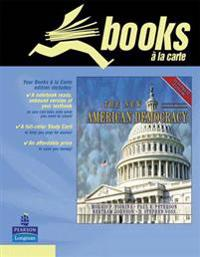 New American Democracy, Alternate Edition, Books a la Carte Edition, The