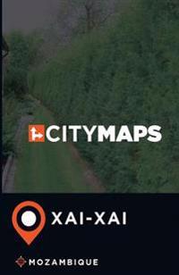 City Maps Xai-Xai Mozambique