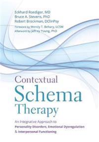 Contextual Schema Therapy