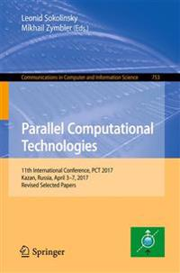 Parallel Computational Technologies