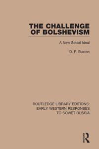Challenge of Bolshevism
