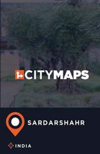City Maps Sardarshahr India