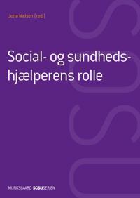 Social- og sundhedshjælperens rolle (SSH)