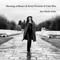 Shooting Al Museo Di Storia Naturale Di Calci Pisa