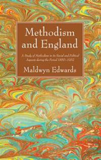 Methodism and England