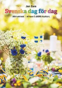 Svenska dag för dag : sfi kurs C
