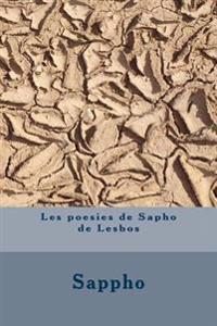 Les Poesies de Sapho de Lesbos