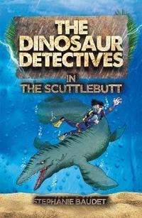 Dinosaur Detectives in the Scuttlebutt