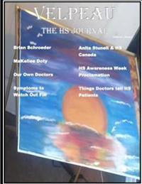 Velpeau: The HS Journal: Volume 1, Issue 2