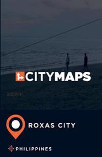 City Maps Roxas City Philippines