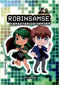 RobinSamse - kærester og nørder