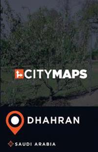 City Maps Dhahran Saudi Arabia