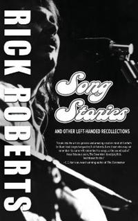 Song Stories and Other Left-Handed Recollections