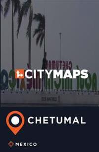 City Maps Chetumal Mexico