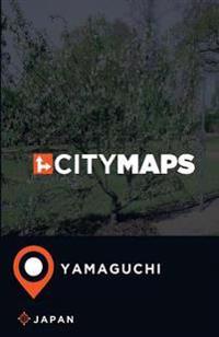 City Maps Yamaguchi Japan