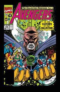 Epic Collection Avengers 21
