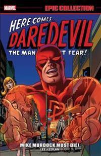 Daredevil Epic Collection 2