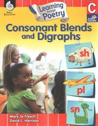 Building Language Through Phonics: Level C: Consonants, Blends, and Digraphs