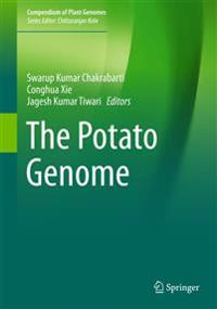 The Potato Genome