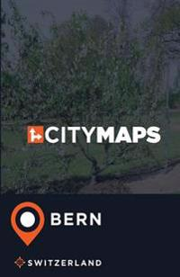 City Maps Bern Switzerland