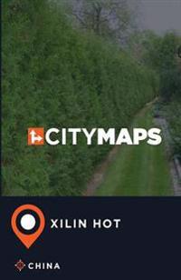 City Maps Xilin Hot China