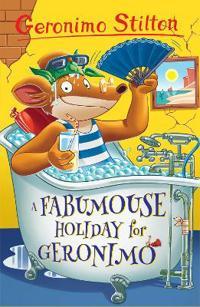 Fabumouse holiday for geronimo