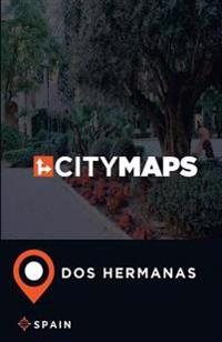 City Maps DOS Hermanas Spain
