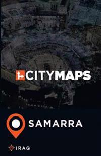 City Maps Samarra Iraq