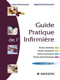 Guide pratique de l'infirmiere