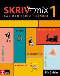 Skrivmix 1