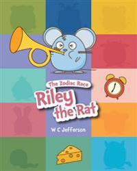 The Zodiac Race - Riley the Rat