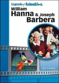 William Hanna & Joseph Barbera